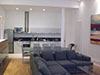 London painters - painting a 2 bed apartment in Covent Garden WC2