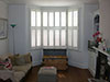 London plastering in Earlsfield SW18, plaster & paint a 3 bed victorian house.