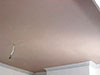 London Plastering Tooting SW17, ceiling replacement plasterboard ceiling & plaster.